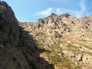 Muvrella auf Korsika