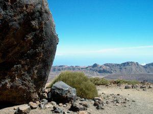 Pico del Teide auf Teneriffa