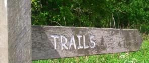 Trail auf den Goatfell