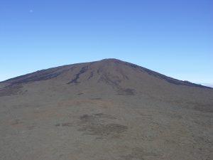 Piton de la Fournaise auf La Réunion