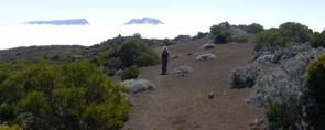 Wandern auf La Réunion