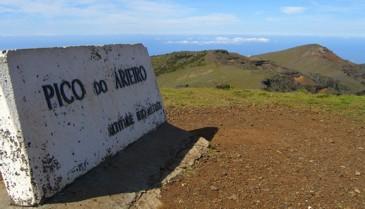 Picodo Arieiro