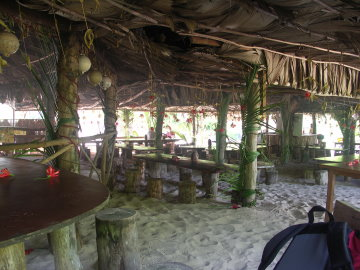 Restaurant Loutier Coco