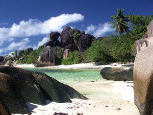 Seychellen im Winter
