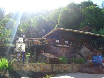 Maria Rock Café