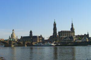 Impressionen aus Dresden und der Sächsische Schweiz