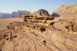 Eine Bilderreise nach Jordanien