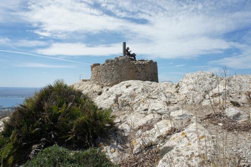 Aussichtspunkt Talaia d'Alcúdia