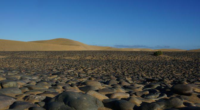 Die Dunas von Gran Canaria