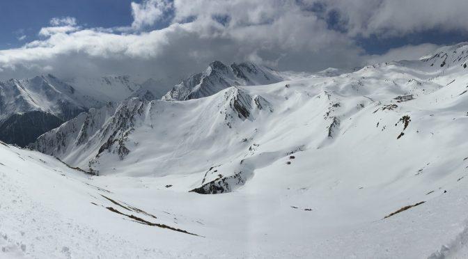 Alp Trida Satelpunkt