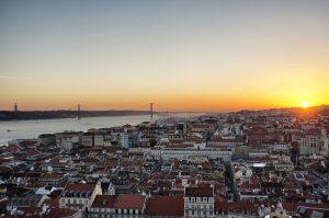 Impressionen von Lissabon und der Algarve