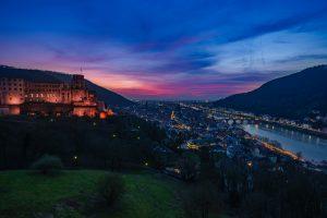 Fotografie in Heidelberg – Die besten Locations für gute Bilder