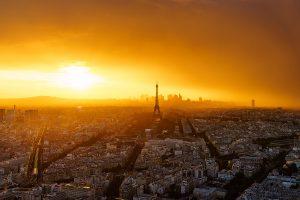 Paris aus anderen Blickwinkeln (mit Bildergalerie)