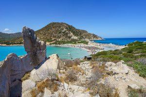 Sommer auf Sardinien (Bildergalerie)