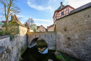 Photo-Walk in Rothenburg ob der Tauber