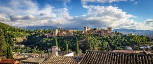 Andalusien – Die schönsten Fotomotive