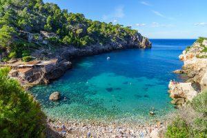 Entspannter Herbst auf Mallorca