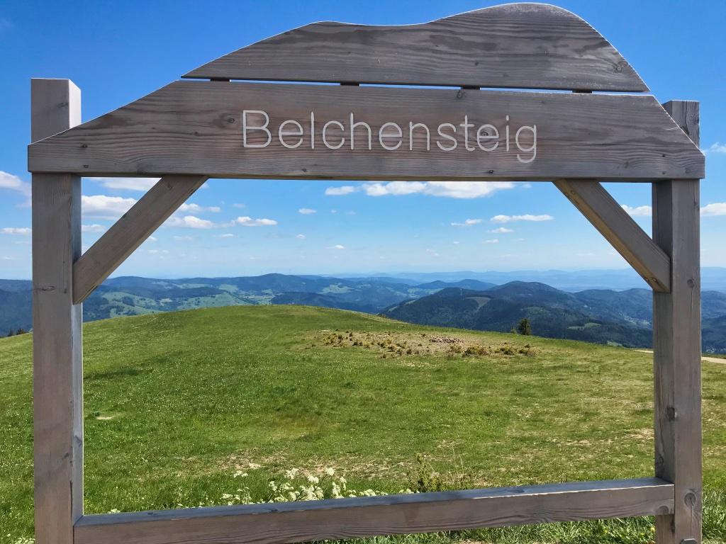 Belchensteig