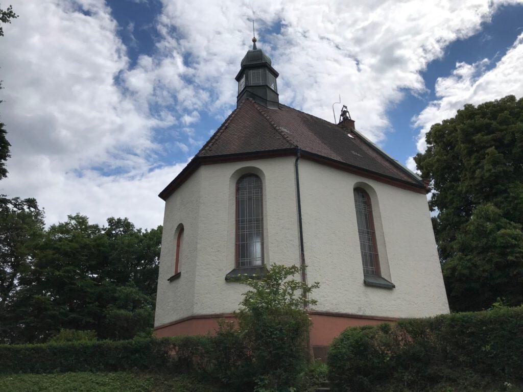 Katharinenkapelle
